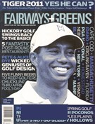 Golf Getaways Magazine 4/1/2011