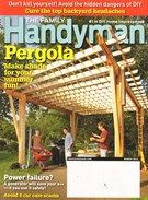 Family Handyman Magazine 3/1/2011