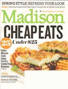 Madison Magazine 3/1/2011
