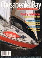 Chesapeake Bay Magazine 3/1/2011