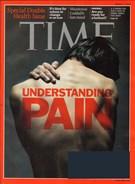 Time Magazine 3/7/2011