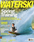 Waterski 3/1/2011