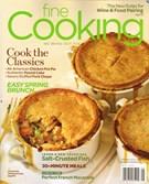 Fine Cooking Magazine 5/1/2011
