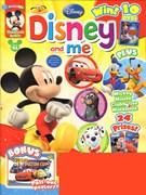 Disney Junior Magazine 3/1/2011