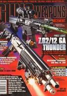 Guns & Weapons For Law Enforcement Magazine 5/1/2011