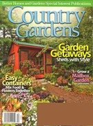 Country Gardens Magazine 4/1/2011