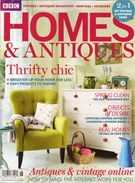 Homes and Antiques 4/1/2011