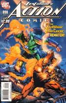 Superman Action Comics 4/1/2011