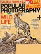 Popular Photography Magazine 3/1/2011