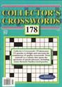Collector's Crosswords Magazine   5/1/2011 Cover