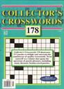 Collector's Crosswords Magazine | 5/1/2011 Cover