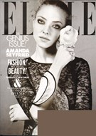 ELLE Magazine 4/1/2011