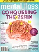 Mental Floss Magazine 3/1/2011