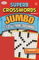 Superb Crosswords Jumbo Magazine 5/1/2011