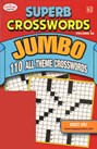 Superb Crosswords Jumbo Magazine | 5/2011 Cover