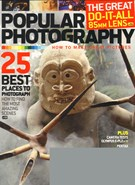 Popular Photography Magazine 4/1/2011