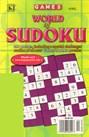 World Of Sudoku Magazine   4/2011 Cover