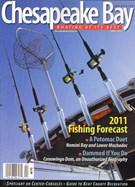 Chesapeake Bay Magazine 4/1/2011