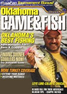 Oklahoma Game & Fish 4/1/2011