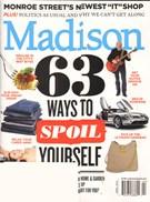 Madison Magazine 4/1/2011