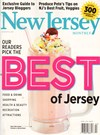 New Jersey Monthly | 4/1/2011 Cover