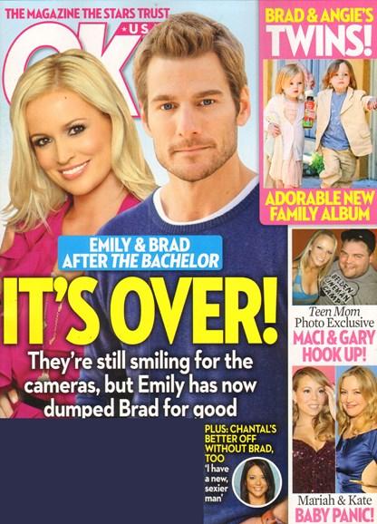 Ok! Cover - 4/4/2011
