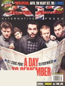 Alternative Press Magazine 5/1/2011