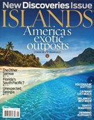 Islands Magazine 4/1/2011