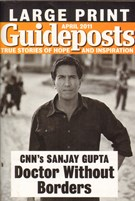 Guideposts Large Print Magazine 4/1/2011
