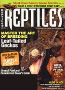 Reptiles 6/1/2011