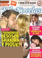 Tv Y Novelas Magazine 4/1/2011