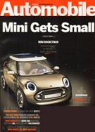 Automobile Magazine 5/1/2011