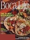 Boca Life | 4/1/2011 Cover
