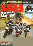 Cycle World Magazine 5/1/2011