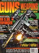 Guns & Weapons For Law Enforcement Magazine 7/1/2011