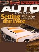 Auto Enthusiast Magazine 5/1/2011
