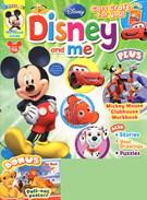 Disney Junior Magazine 5/1/2011