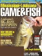 Mississippi Game & Fish 5/1/2011