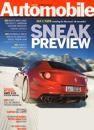 Automobile Magazine 6/1/2011
