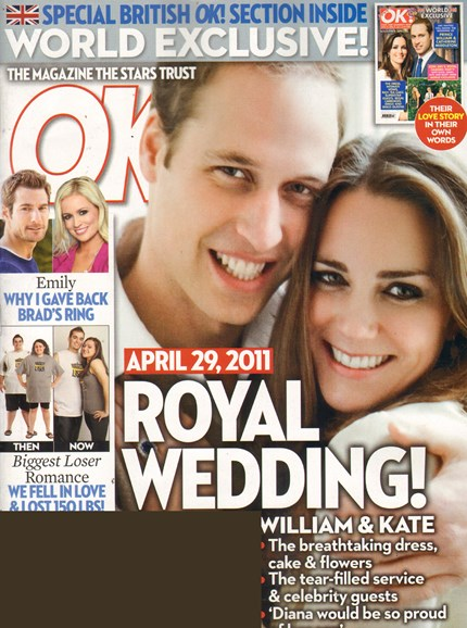Ok! Cover - 5/9/2011