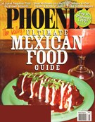 Phoenix Magazine 5/1/2011