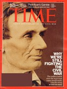 Time Magazine 4/18/2011