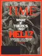 Time Magazine 4/25/2011