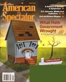 The American Spectator Magazine 5/1/2011