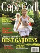 CAPE COD MAGAZINE 5/1/2011