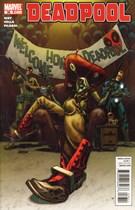 Deadpool 5/1/2011
