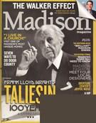 Madison Magazine 5/1/2011