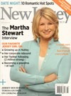 New Jersey Monthly | 5/1/2011 Cover