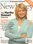 New Jersey Monthly 5/1/2011
