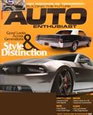 Auto Enthusiast Magazine 6/1/2011